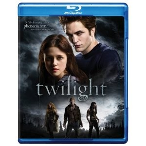 Blu-Ray Movie Twilight  *Special Edition*