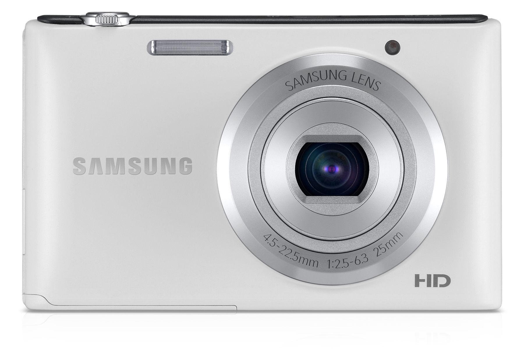 SAMSUNG Digital Camera ST72