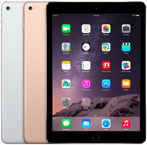 APPLE Tablet IPAD AIR 2 A1566