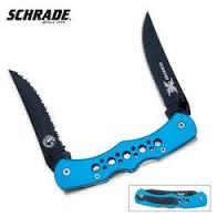 SCHRADE Pocket Knife X TIMER
