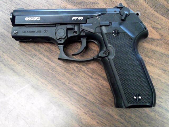 GAMO Air Gun/Pellet Gun/BB Gun PT80
