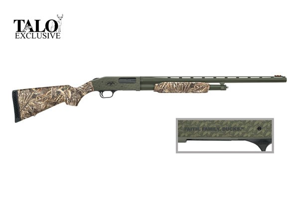 MOSSBERG Shotgun 930 DUCK COMMANDER MAX 5