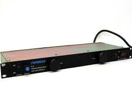 FURMAN Electronic Instrument PL-8