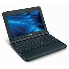 TOSHIBA Laptop/Netbook NB255-N250