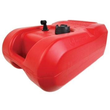ATTWOOD Boat Part 6 GALLON GAS TANK