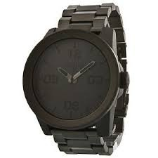 NIXON Gent's Wristwatch THE CORPORAL