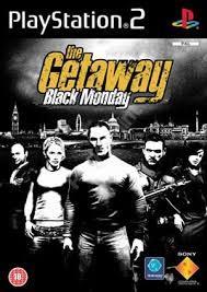 SONY Sony PlayStation 2 THE GATEWAY BLACK MONDAY