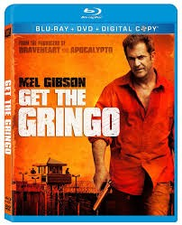 BLU-RAY MOVIE Blu-Ray GET THE GRINGO