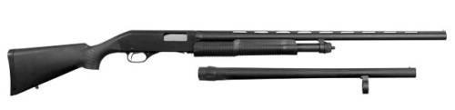 SAVAGE ARMS Shotgun STEVENS 320 PUMP (19490)