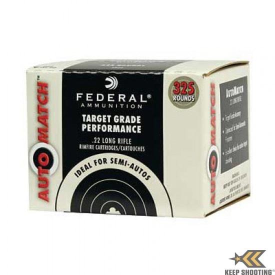 FEDERAL AMMUNITION Ammunition AM22