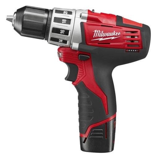MILWAUKEE Impact Wrench/Driver 2450-20