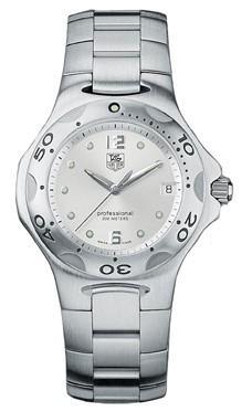 TAG HEUER Gent's Wristwatch PROFESSIONAL WL111E