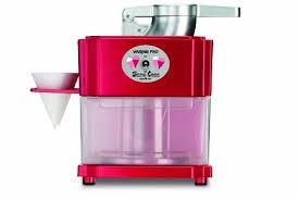 WARNING PRO Miscellaneous Appliances SCM 100 SNO CONE MACHINE
