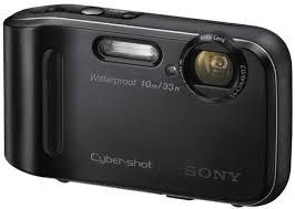 SONY Digital Camera DSC-TF1
