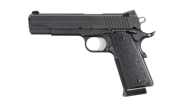 SIG SAUER Pistol 1911-45-B-XO-CA