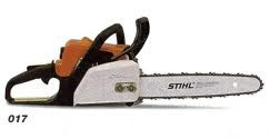 STIHL Chainsaw 017