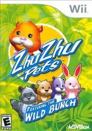 NINTENDO Nintendo DS Game ZHU ZHU PETS