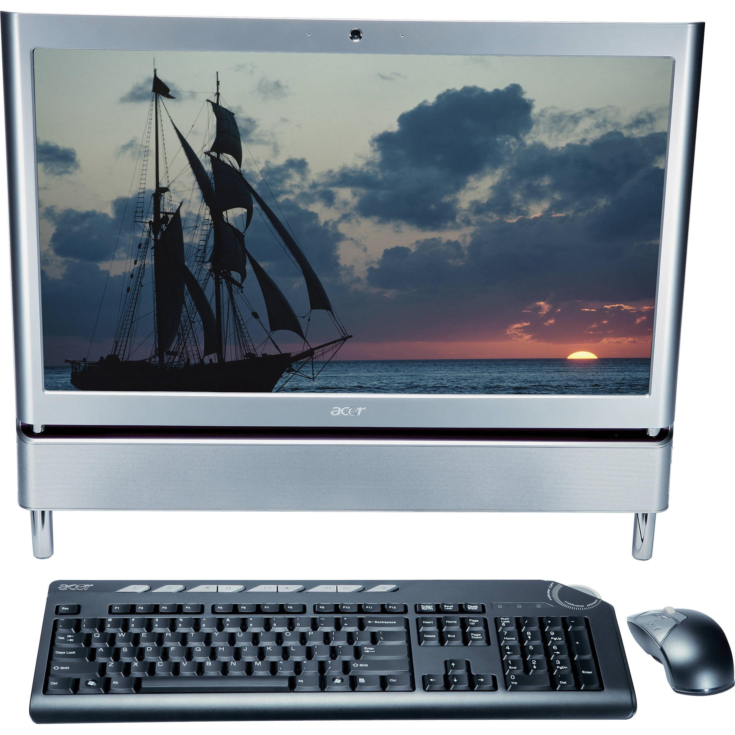 ACER PC Desktop ASPIRE Z5600 DESKTOP