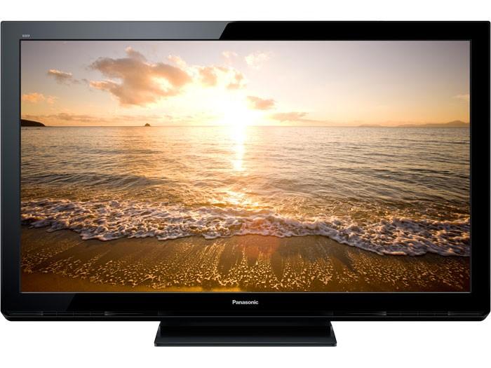 PANASONIC Flat Panel Television TC-P50X3