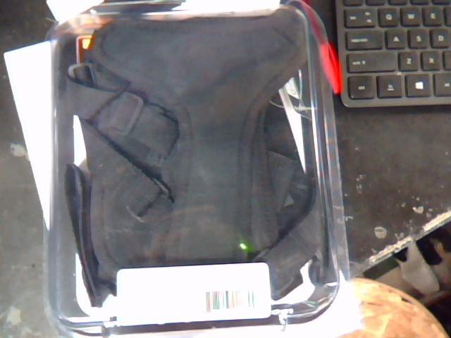 TAGUA GUN LEATHER Accessories NSH4-015