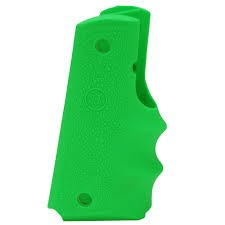 HOGUE GRIPS Accessories 45005 COLT GVT ZOMBIE GREEN