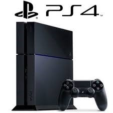 SONY PlayStation 4 PLAYSTATION 4 - SYSTEM - 500GB - CUH-1001A