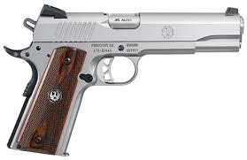 RUGER Pistol SR1911 6700