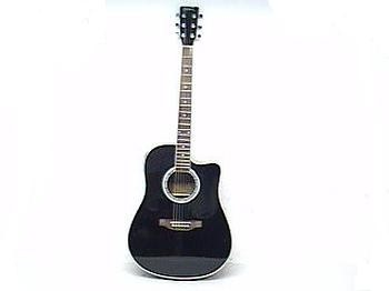 esteban electric acoustic guitar alc 200 very good buya. Black Bedroom Furniture Sets. Home Design Ideas