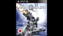 SONY Sony PlayStation 3 Game VANQUISH