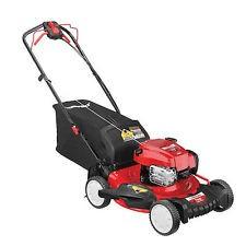 TROY BILT Lawn Mower 12A-466N063700 SELF-PROPELLED LAWNMOWER