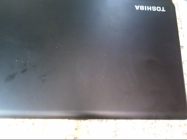 TOSHIBA PC Laptop/Netbook C50-B