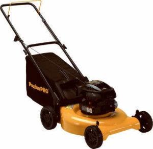 """POULAN Lawn Mower 9613600201 21"""" PUSH"""
