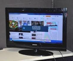 SAMSUNG Flat Panel Television LN32C350D1D
