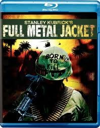 BLU-RAY MOVIE Blu-Ray FULL METAL JACKET