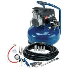 CAMPBELL HAUSFELD Air Compressor HM750000