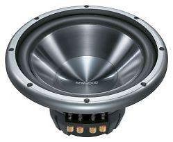 KENWOOD Car Speakers/Speaker System KFC-W3514DVC
