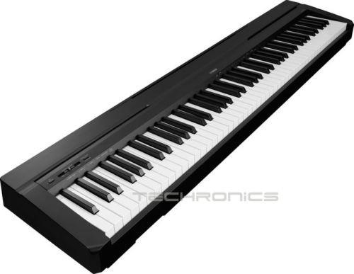 YAMAHA Piano/Organ P-35B
