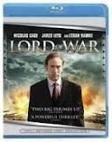 BLU-RAY MOVIE Blu-Ray LORD OF WAR