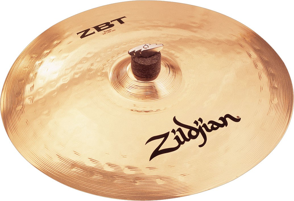 """ZILDJIAN Cymbal 16"""" CRASH"""