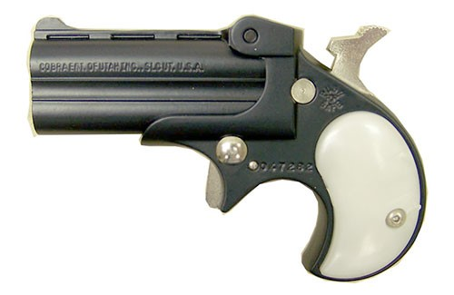 COBRA FIREARMS Pistol C22BP