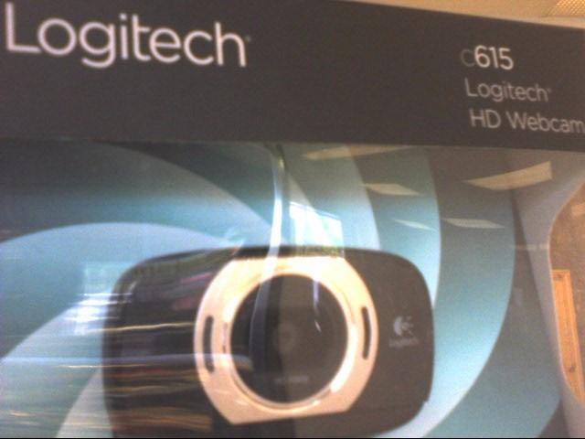 LOGITECH Computer Accessories C615