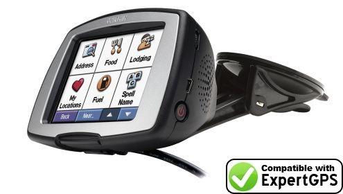 GARMIN GPS System STREETPILOT C330