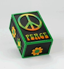 FANTASY GIFTS 2029 PEACE BOX