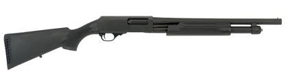 NEW ENGLAND FIREARMS Shotgun PARDNER PUMP