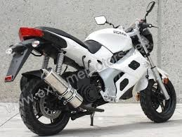 LEIKE Motorcycle ROMA150