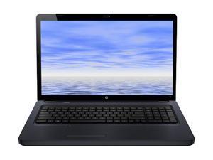 HEWLETT PACKARD Laptop/Netbook G72-B54NR