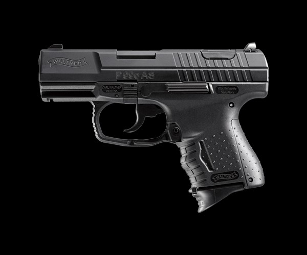 WALTHER ARMS Pistol P99C AS (2796376)