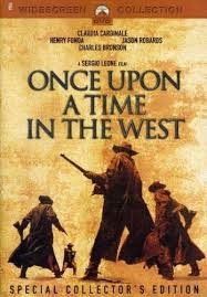 DVD BOX SET DVD ONCE UPON A TIME IN THE WEST