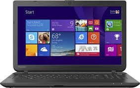 TOSHIBA Laptop/Netbook SATELLITE C55B5200