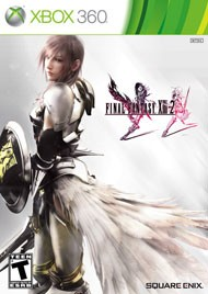 MICROSOFT Microsoft XBOX 360 Game FINAL FANTASY XIII-2